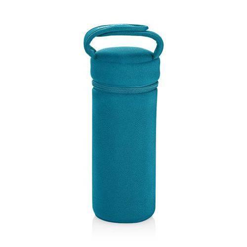 Porta Mamadeiras Térmico Azul - Multikids Baby
