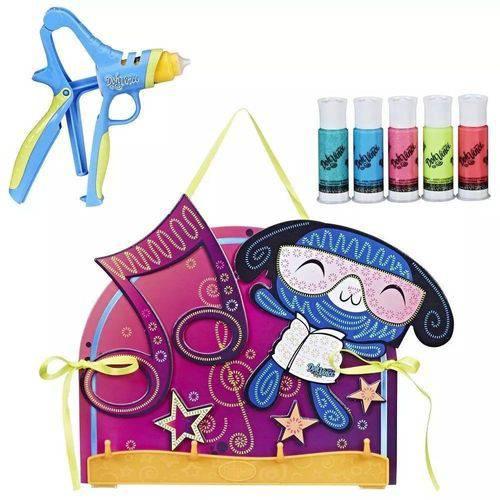 Porta-objetos Play-Doh DohVinci - Hasbro C0911