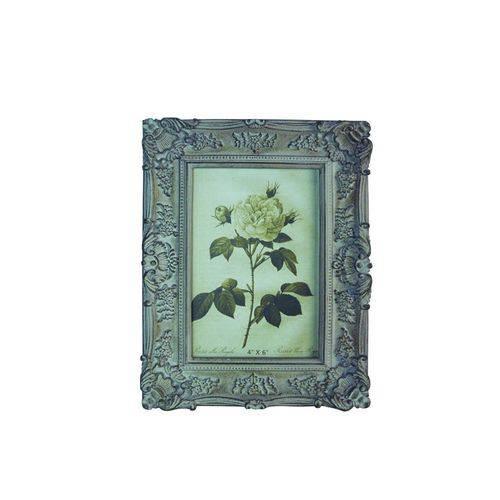 Porta-retrato 10x15 Rosas