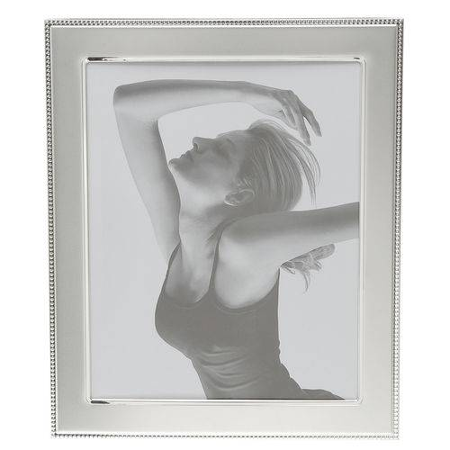 Porta Retrato 13x18 Cm Aço Prestige