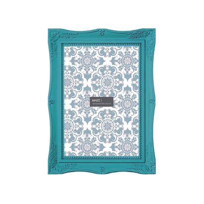 Porta-retrato Azul 10x15cm Mart