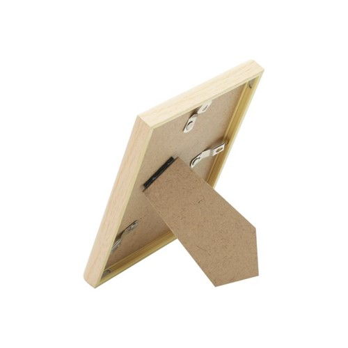 Porta Retrato Basic Wood 13x18 Cm