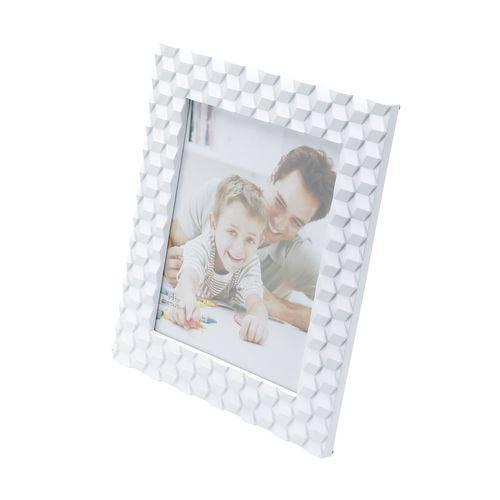 Porta Retrato Branco 20 X 25cm