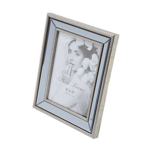 Porta Retrato C/ Espelho 19,5x24,5cm