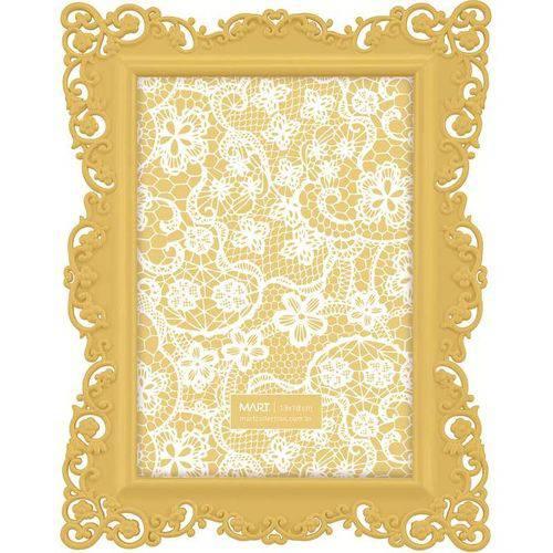 Porta Retrato Candy 5486 13x18 Amarelo