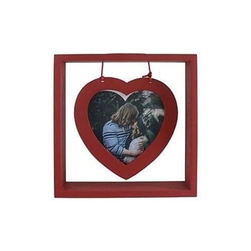 Porta Retrato Coração