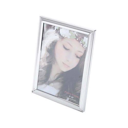 Porta Retrato de Aço Family 10X15Cm - F9-25506