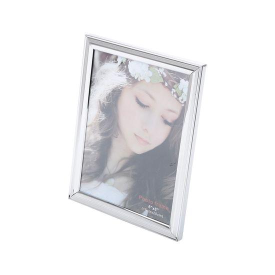 Porta-Retrato de Aço Family 20X25cm