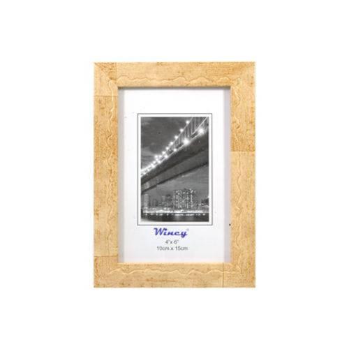 Porta Retrato de Plástico 10x15 Cm