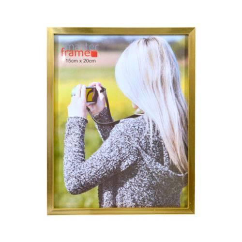 Porta Retrato de Plástico 15x20 Cm