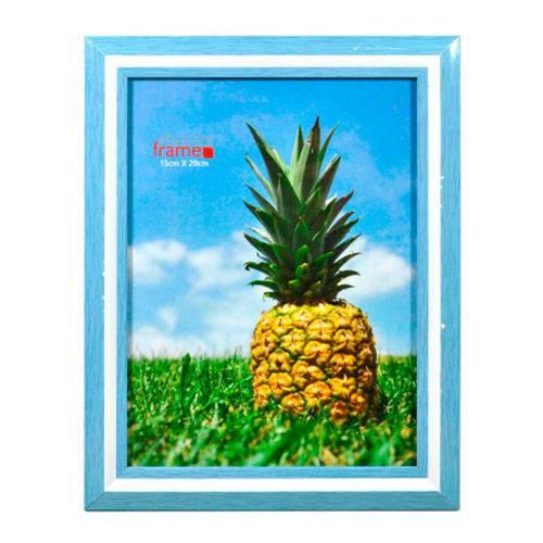 Porta Retrato de Plastico Colors 15x20 Cm