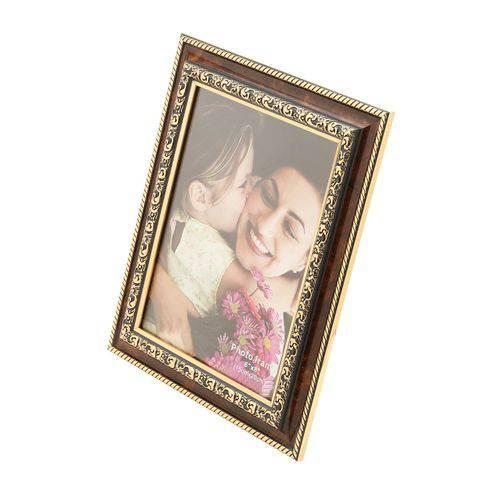 Porta Retrato de Plástico Tree 15x20cm