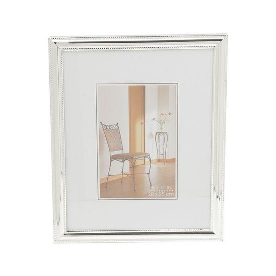 Porta-Retrato de Zamac 15 X 20 Cm