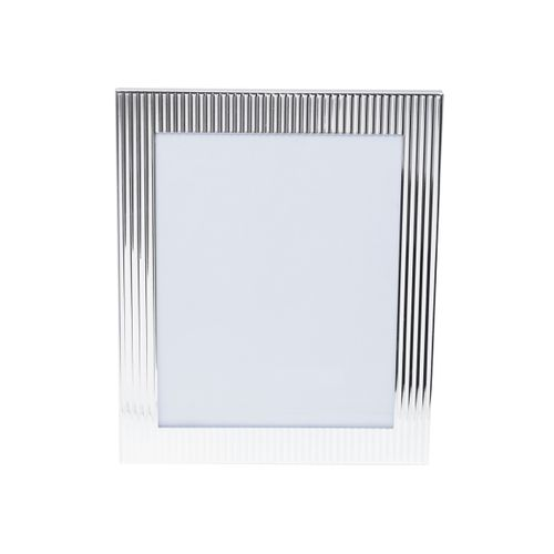 Porta Retrato em Inox Lines 15x20cm