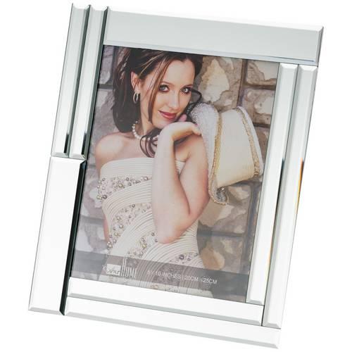 Porta Retrato Espelhado 20x25cm Prestige