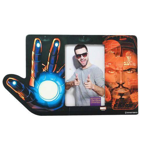 Porta Retrato Homem de Ferro 2