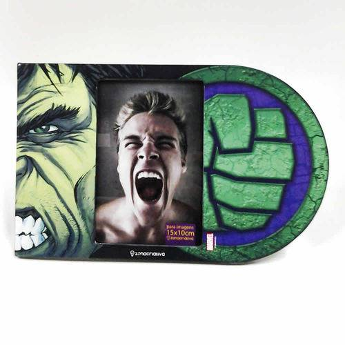 Porta Retrato Hulk 2