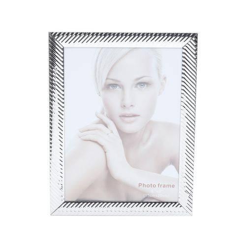 Porta Retrato Lines 10x15cm