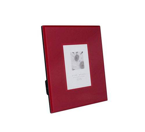Porta Retrato Lisa Ii 10x15cm Etna