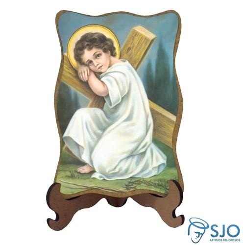 Porta-Retrato Menino Jesus - Modelo 2