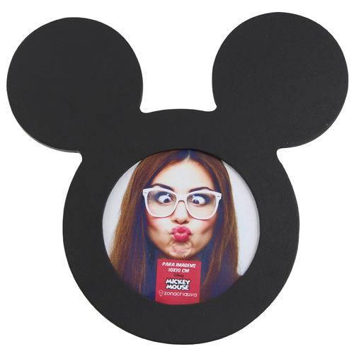 Porta Retrato Mickey Face