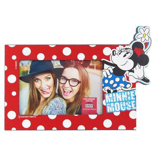 Porta Retrato Minnie Poa