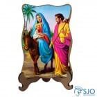 Porta Retrato Nossa Senhora do Desterro