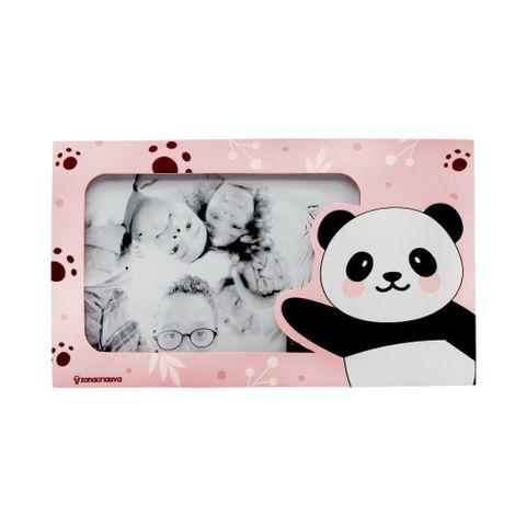 Porta Retrato Panda Unica