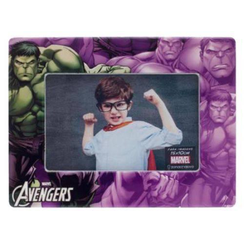 Porta Retrato para 1 Foto - Hulk