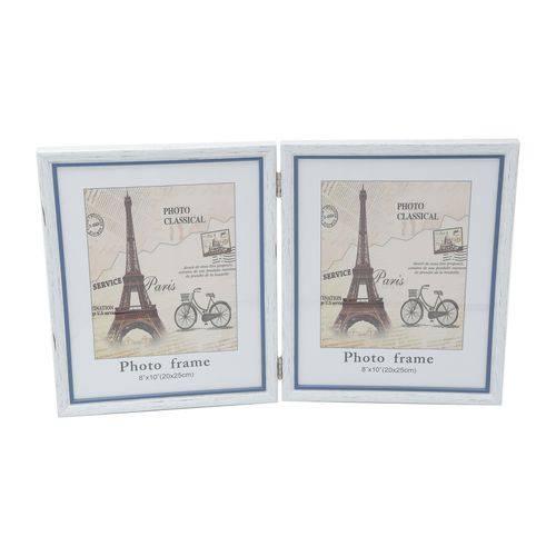 Porta Retrato Paris 20x25cm