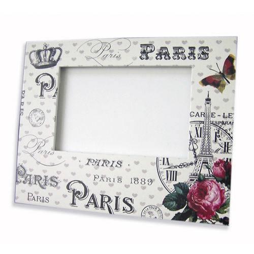 Porta Retrato Paris 10 X 15 Cm