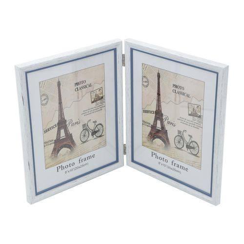 Porta Retrato Paris 15x20cm