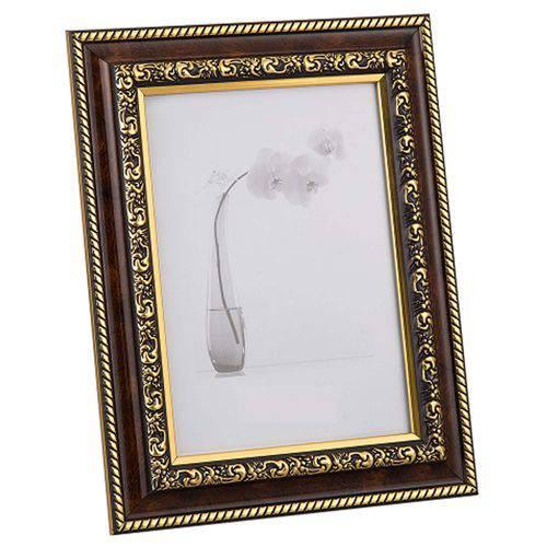 Porta Retrato Plástico 13x18 Cm Tree