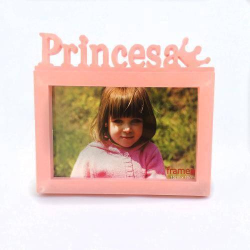 Porta Retrato Princesa - 10x15cm