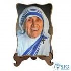 Porta-Retrato Santa Teresa de Calcutá - Modelo 1 | SJO Artigos Religiosos