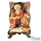 Porta-Retrato São Jerônimo | SJO Artigos Religiosos