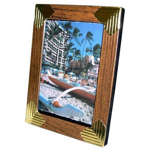 Porta-retrato Tamanho 9 X 13 Cm - Lavie 1494