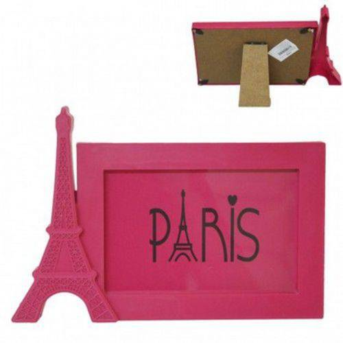 Porta Retrato Torre Eiffel Paris Fotos 10x15