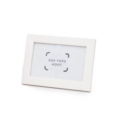 Porta-retratos Branco