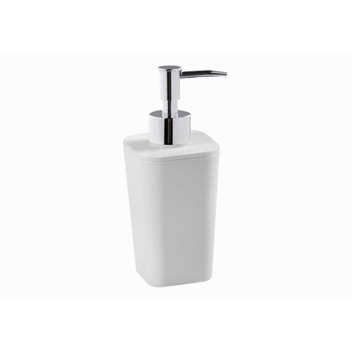 Porta Sabonete Líquido Branco - KBB2/SL - Astra - Astra