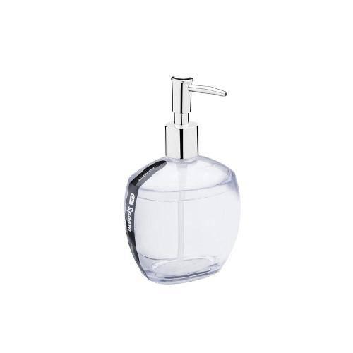 Porta Sabonete Líquido Spoom - Coza Cristal