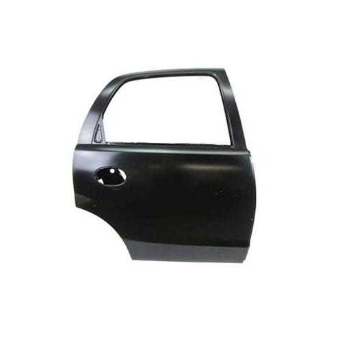 Porta Traseira Lado Direito (completa) (hatch/sedan/pickup) 93264420 Corsa Novo /montana