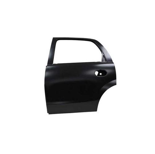 Porta Traseira Lado Esquerdo (completa) 4p Hatch/sedan (argentina) 93392793 Corsa Classic