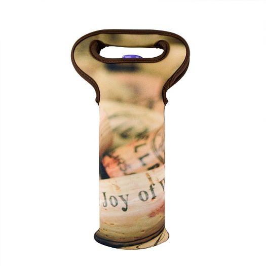 Porta Vinho Single Joy 4.0702/238 Reliza