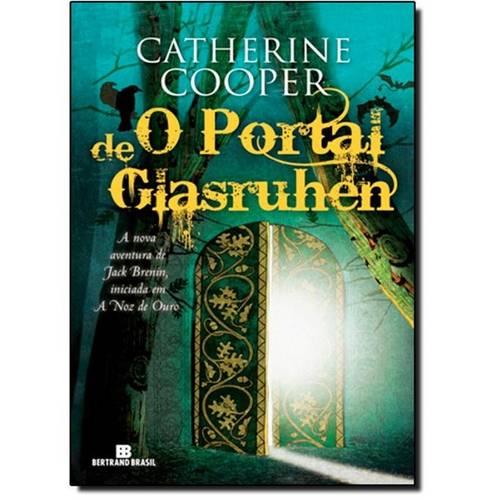 Portal de Glasruhen, O: as Aventuras de Jack Brenin - Vol. 2