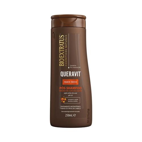 Pós Shampoo Bio Extratus Queravit (Selador Cutícula)