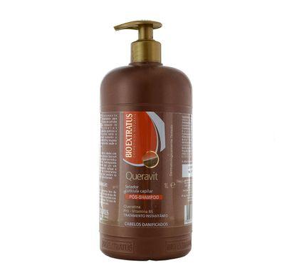 Pós-Shampoo Queravit 1L - Bio Extratus