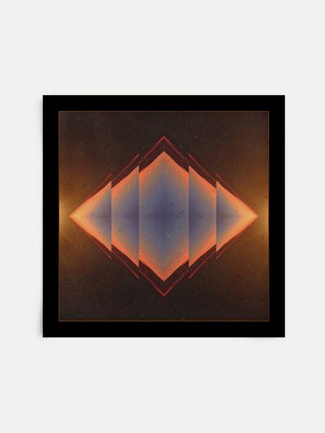 Poster Interstellar Heartbeat