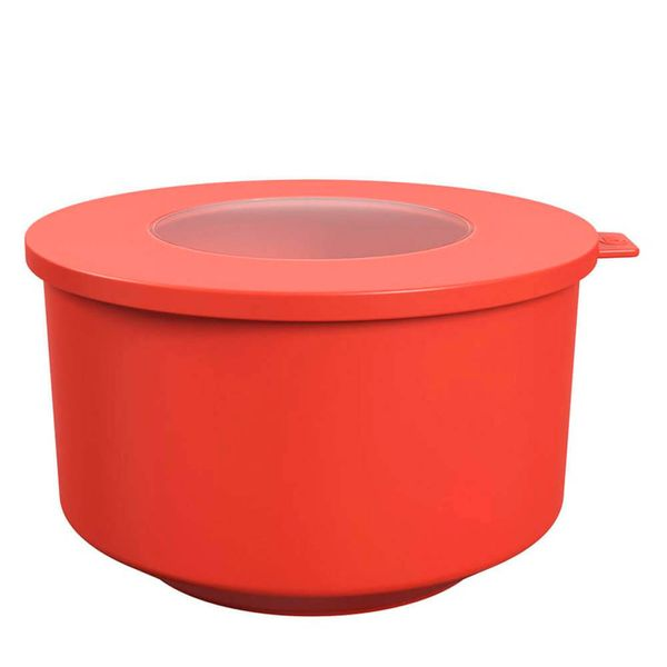 Pote Coza Hoop Vermelho Goiaba 2L - 33363