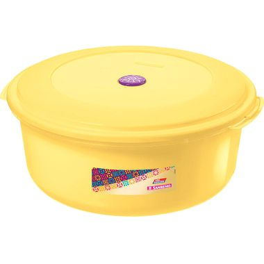Pote Redondo Amarelo 5606 Sanremo 5,24L